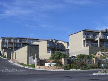 "Dolphin Ridge Condo's - ""Smell the Ocean"" Apartment Big Bay, Cape Town - Cape Town - rentals"