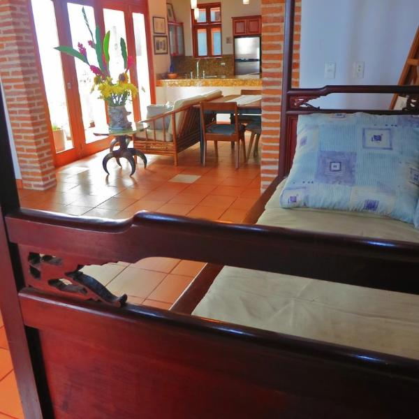 Apartment in Walled Historical Center of Cartagena - Image 1 - Cartagena - rentals
