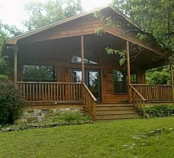 Dragonfly Mountain Lodge - Dragonfly Mountain ~Quiet Luxury ~ Whole House - Eureka Springs - rentals