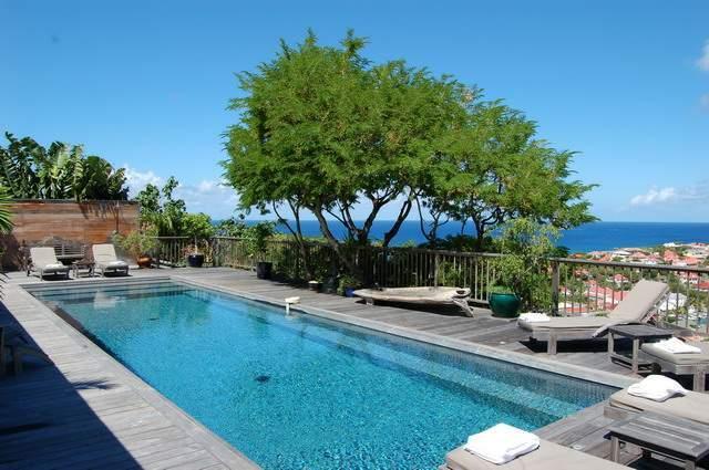 - Serenity - STB - Gustavia - rentals