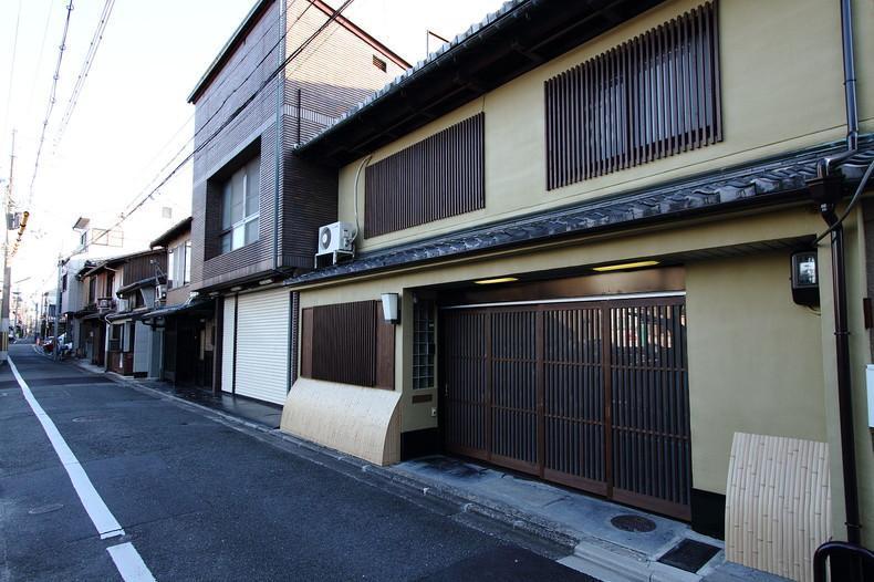 Truly Classic Grand Kyoto Machiya by Nijo Castle - Image 1 - Kyoto - rentals
