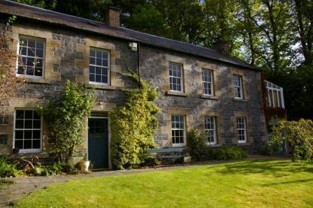 Quarryknowes - Country house 4 bedrooms easy access to Edinburgh - Scottish Borders - rentals