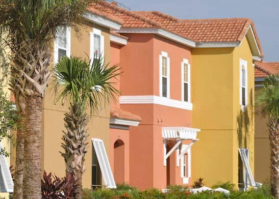 Townhouse - Disney Vacation - Luxury 3BR Townhouse - Kissimmee - rentals