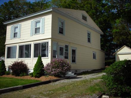 6060 Orchard Road - Chautauqua Lake NY rental home at Point Chautauqua - Chautauqua - rentals