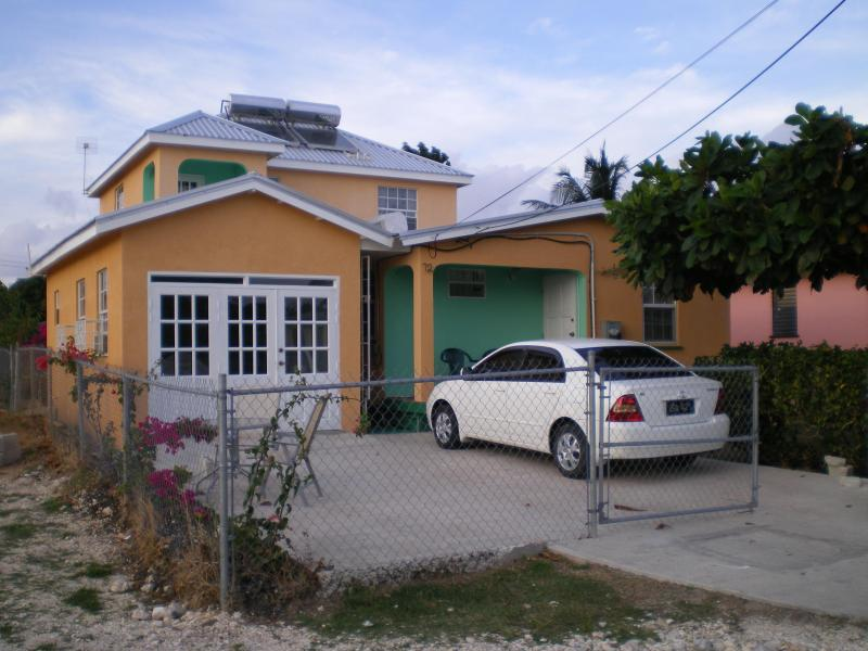 An exotic guesthouse in the heart of  Barbados - Image 1 - Bridgetown - rentals