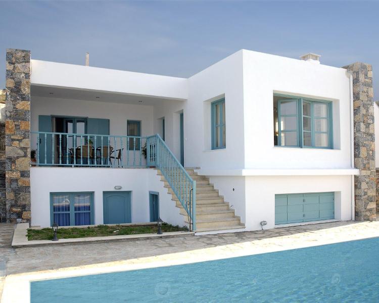 Villa Alkestis - Villa Alkestis - Mokhlos - rentals