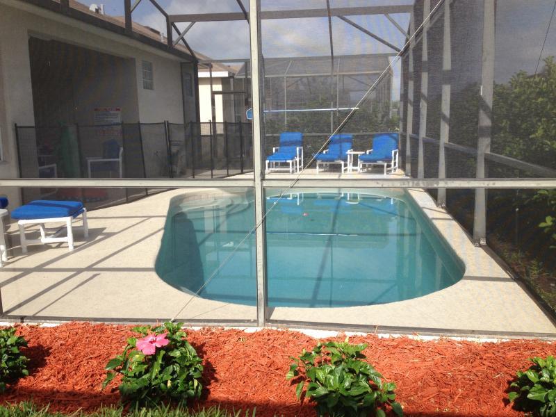 WINDSOR PALMS VILLA , just 10 min from disney !!! - Image 1 - Four Corners - rentals