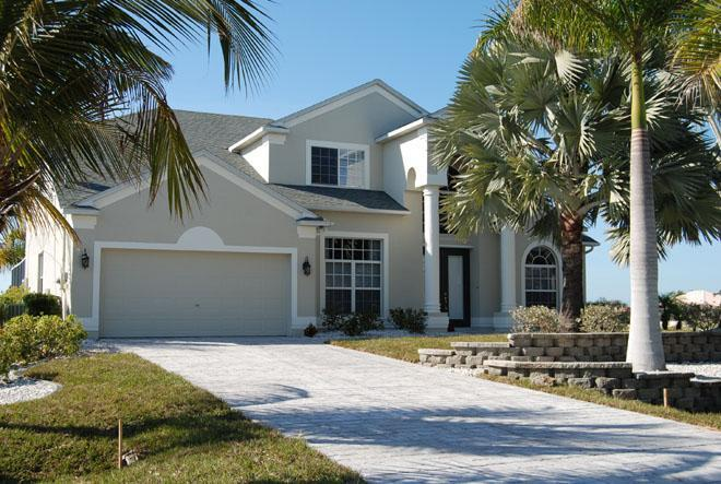 Front - Luxury 5 BR Canalfront Home Sunset Palace - Cape Coral - rentals