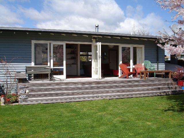 Wharewaka Cottage - Taupo - Wharewaka Cottage - Taupo's Home Away from Home - Taupo - rentals