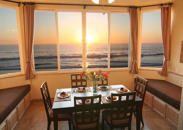 Oceanfront w/ 6br/5.5ba, rooftop, spa - Image 1 - Oceanside - rentals