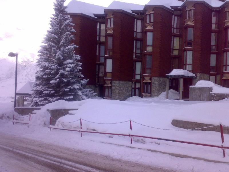 Inverno. The winter - Ski in ski out, central, cozy flat wifi included - Breuil-Cervinia - rentals