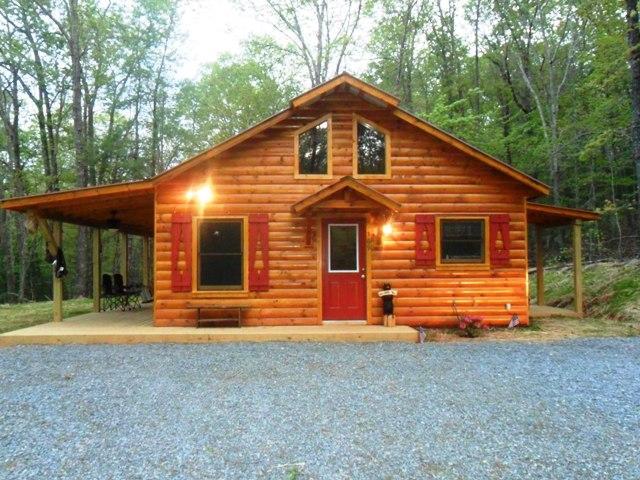 Bear Necessity - Image 1 - Murphy - rentals
