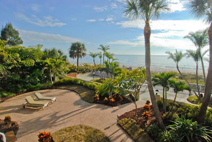 Premier Solana Beach House - Beachfront - Nov Deal - Image 1 - Clearwater - rentals