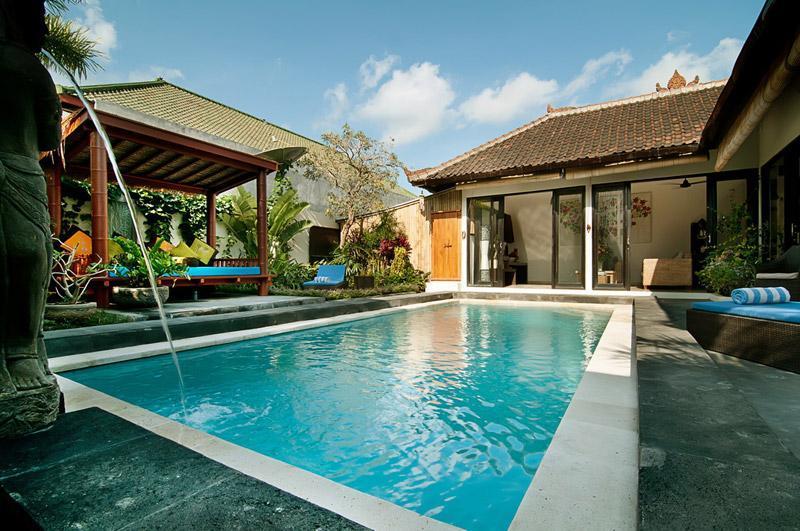 Antara Villa 2BR - Image 1 - Seminyak - rentals