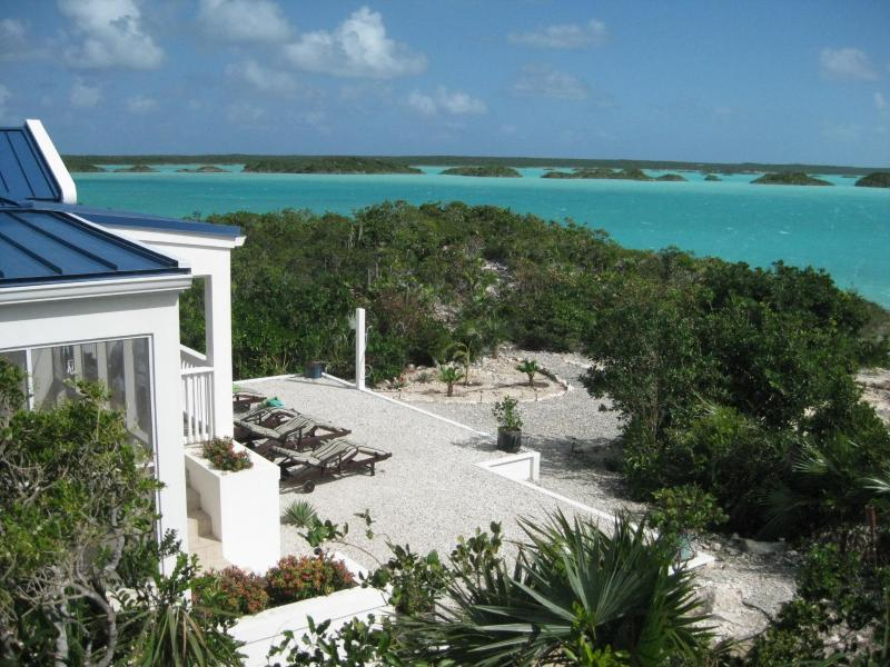 Water Views from Every Room - Blue Pearl, Private Villa on Chalk Sound - Providenciales - rentals