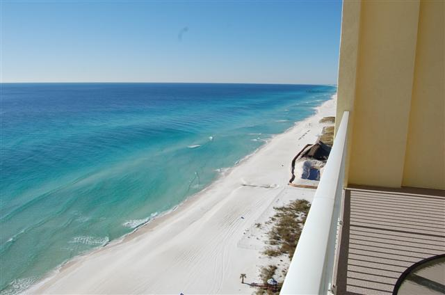Enjoy this View! - 2ND NEWEST CONDO IN PCB. (100% NON SMOKING) - Panama City Beach - rentals