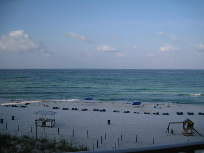 Ocean Front, 1 Br. sunbird  great views - Image 1 - Panama City Beach - rentals