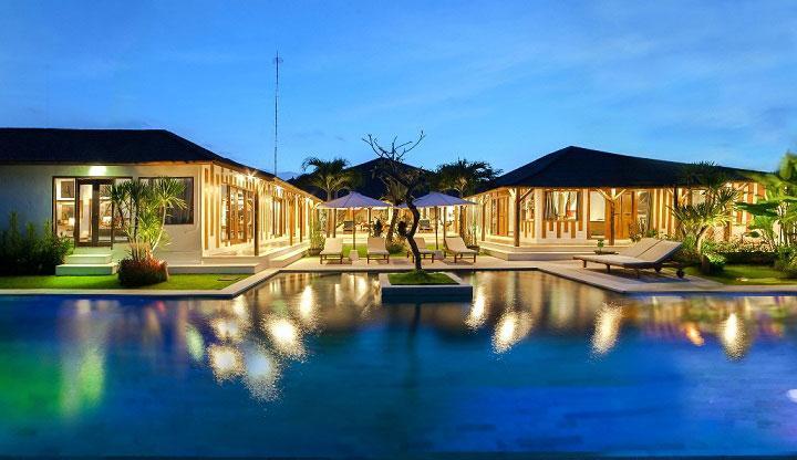 Luxury Villa Seminyak - Luxury Villa - Seminyak - Contemporary Joglo - Seminyak - rentals