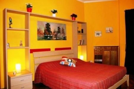 CR686 - Casa Vacanze Roma Lux - Image 1 - Rome - rentals