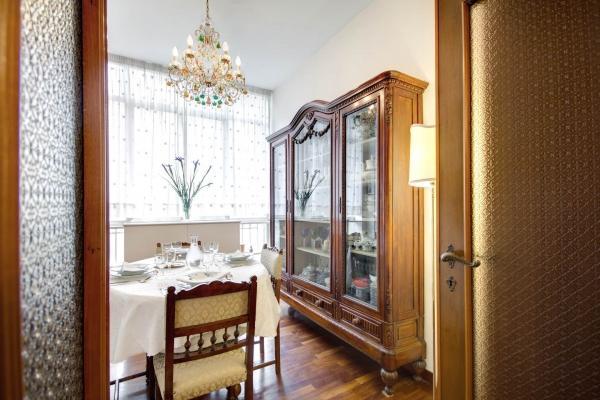 CR695 - La Casa del Marchese - Image 1 - Rome - rentals