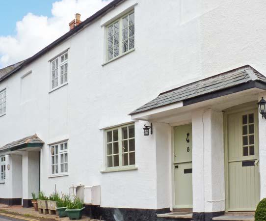 LITTLE DRAGONS easy reach of beach, period cottage with woodburner in Dunster - Image 1 - Dunster - rentals