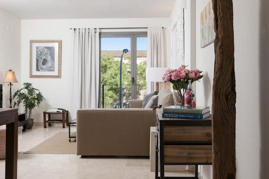 University View *** Cocoon Modern Comfort (BARCELONA) - Image 1 - Barcelona - rentals