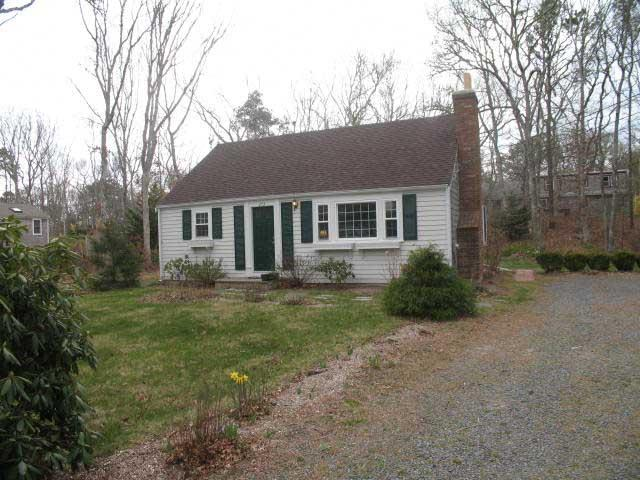 Exterior - Lovely affordable 4 bedroom home with A/C in all bedrooms - BR0469 - Brewster - rentals