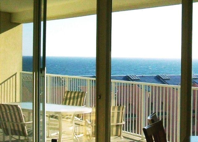 TOPS'L TIDES 609 BALCONY VIEW - 6TH FLOOR BEACH VIEWS FOR 6! 10% OFF MARCH STAYS! CALL NOW! - Destin - rentals