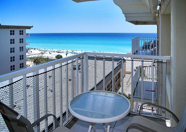 Sea Oats - GREAT FAMILY BEACH CONDO FOR 6! OPEN 4/18-4/24 TAKE 10% OFF - Fort Walton Beach - rentals