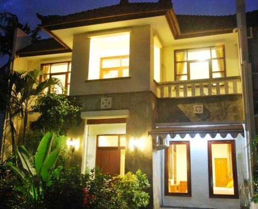 KUTA - 4 or 5 Bed Villa (o)  Lovely Rumah CANTIK - Image 1 - Kuta - rentals