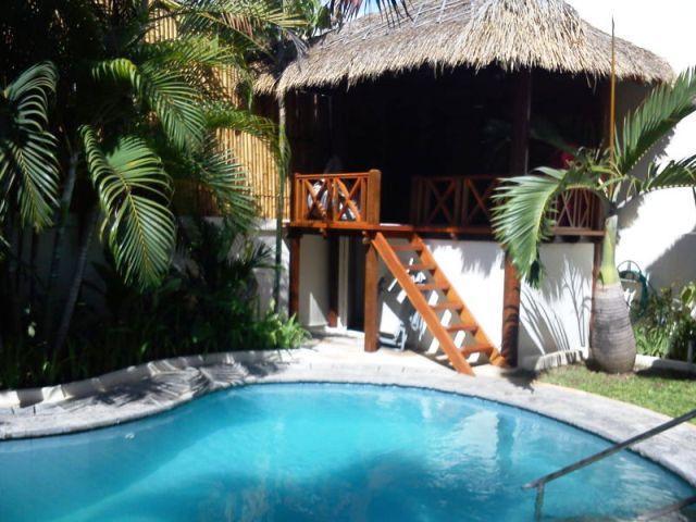 KUTA - 4 or 5 Bed Villa (o)  Spacious ruma - Image 1 - Kuta - rentals