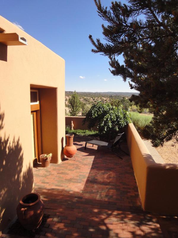 Santa Fe Retreat with Expansive Views - Image 1 - Santa Fe - rentals