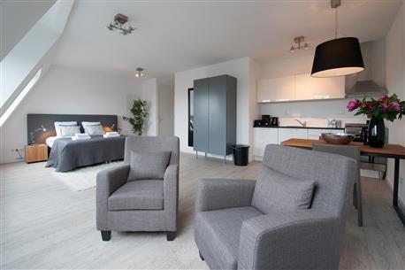 Sarphatipark Apartment 16 - Image 1 - Amsterdam - rentals