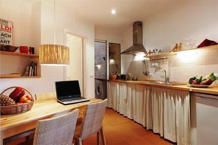Tamariu 1 - Image 1 - Tamariu - rentals