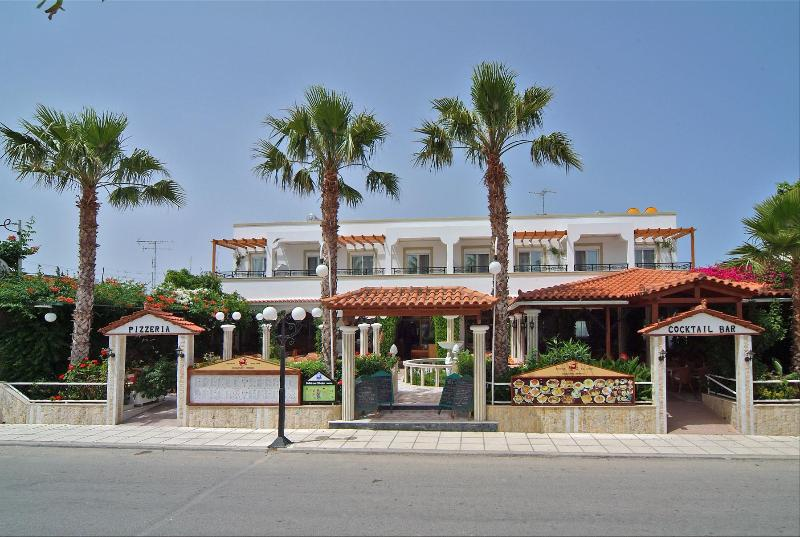 Sagittarius Apartments and Restaurant - Sagittarius Apartments, Tigaki, Kos Island - Kos - rentals