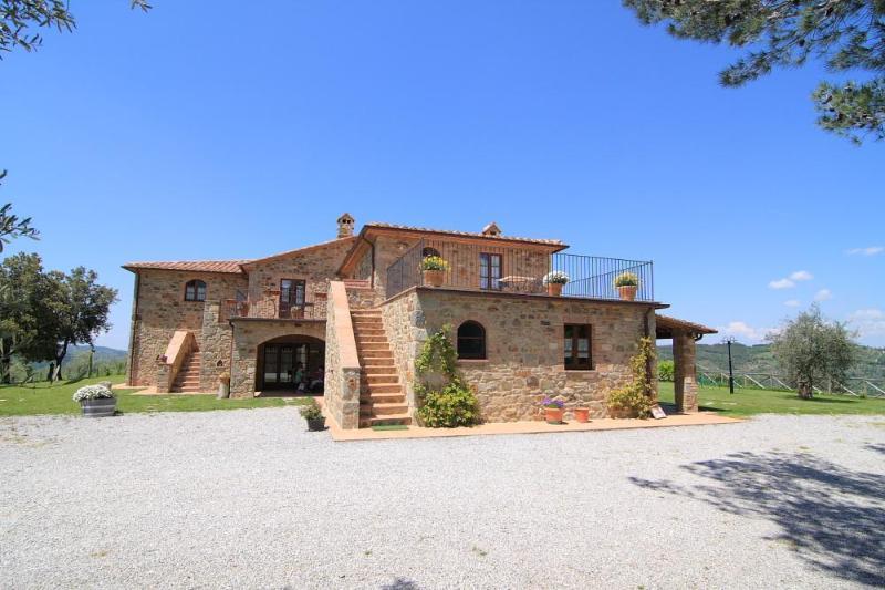 Castagnatello Country House - Castagnatello Estate - Castagno apartment - Seggiano - rentals