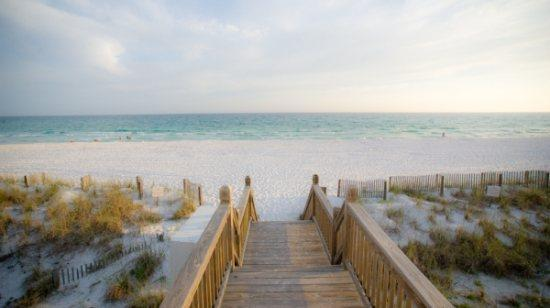 Your private beach is just 60 steps away from your home!! - $500 Off & FREE Beach Chair Service March Stays!!! - Miramar Beach - rentals