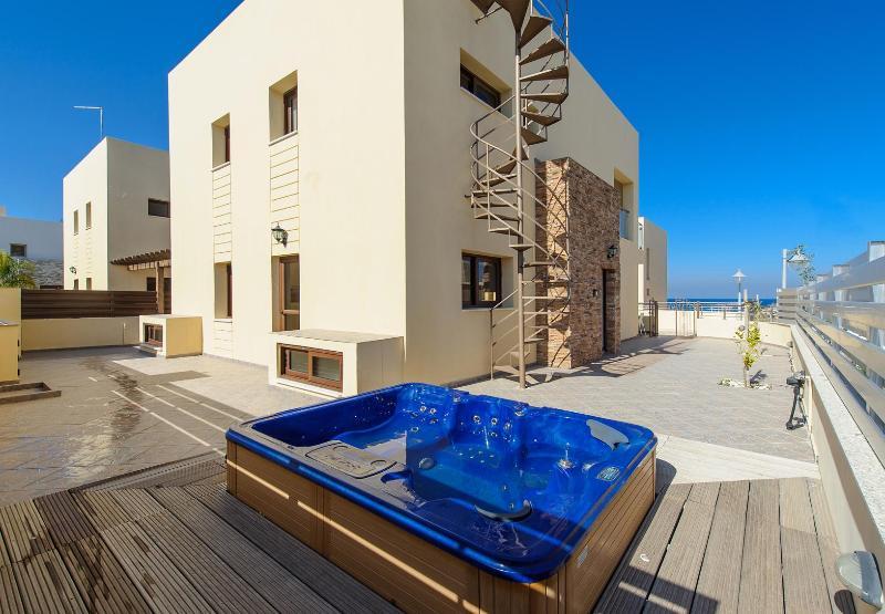 Jacuzzi JET - Central Protaras Dream Villa No.8 - Protaras - rentals