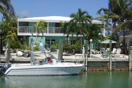 Captain Tad's - Image 1 - Key Colony Beach - rentals