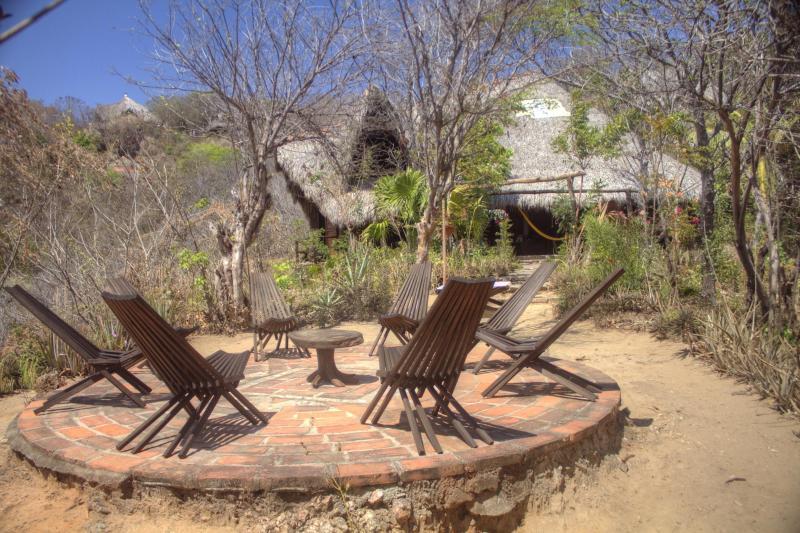 Rancho Cerro del Águila - Image 1 - San Agustinillo - rentals