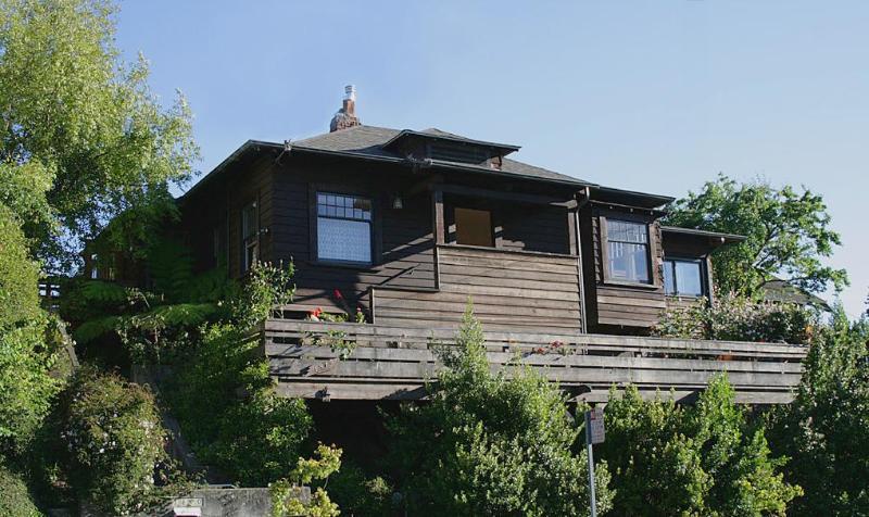 Micasa- Berkeley, CA - Image 1 - Berkeley - rentals