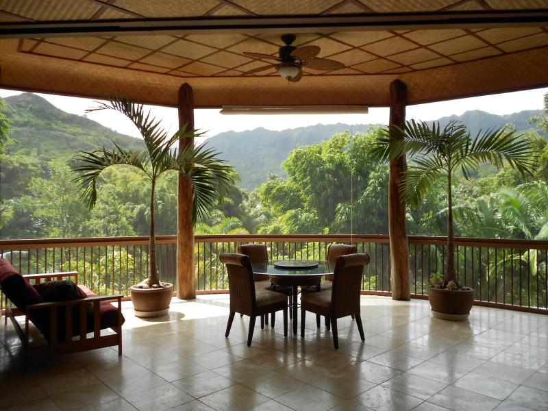 off the beaten track - Near Hanalei: We find natural seclusion for You! - Hanalei - rentals