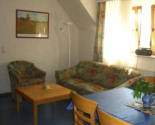 Vacation Apartment in Volkach - 592 sqft, great location, comfortable (# 2676) #2676 - Vacation Apartment in Volkach - 592 sqft, great location, comfortable (# 2676) - Volkach - rentals