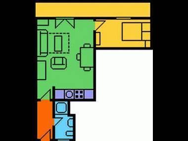 A2(2+2): apartment - 5426  A2(2+2) - Jezera - Jezera - rentals