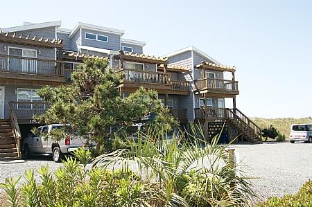 Bella Vista - Bella Vista - Oceanfront townhome with stunning views - North Topsail Beach - rentals