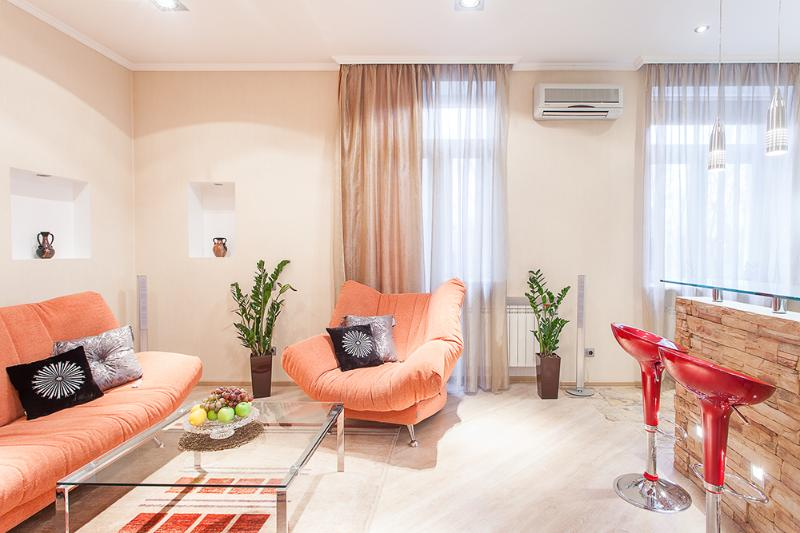 Royal Stay Group Apartments (208) - Image 1 - Minsk - rentals