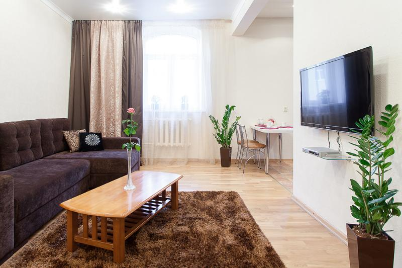 ID 203 Royal Stay Group Apartments - Image 1 - Minsk - rentals