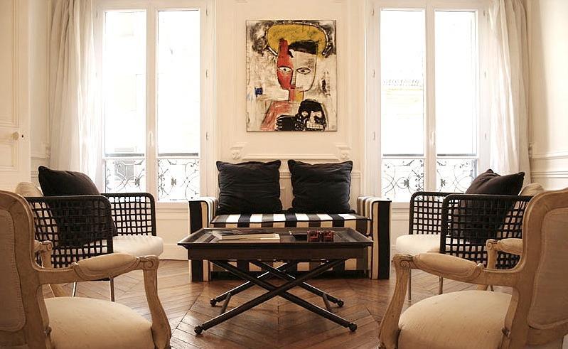 Awesome Vacation Rental at Passy Trocadero in Paris - Image 1 - Paris - rentals
