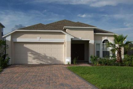 WHAT A VIEW!!!! 4bd/3bth Be one with Nature!! - Image 1 - Kissimmee - rentals