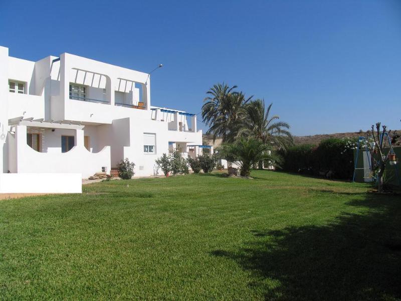 alquiler de apartamentos vera playa,mojacar,garrucha,almeria,andalucia,barato,oferta,cabo de gata - alquiler apartamento vera mojacar 175 euros semana - Andalusia - rentals